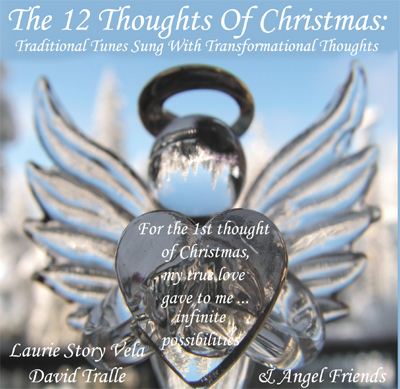 12 Thoughts Of Christmas