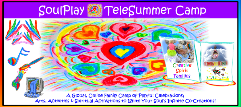 SoulPlay TeleSummer Camp Ag 9-29, 2014