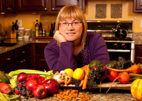 SoulPlay Chef & Nourish Holistic Nutrition Anne Baker