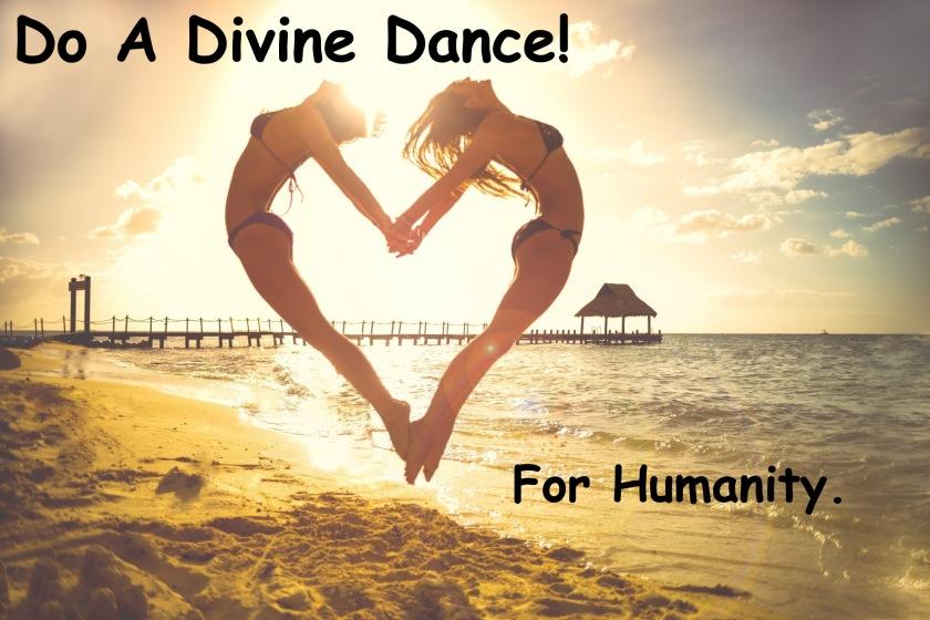 45.DivineDance