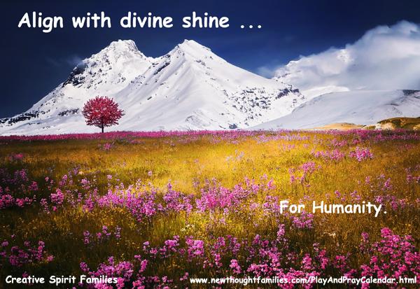 50.DivineShine