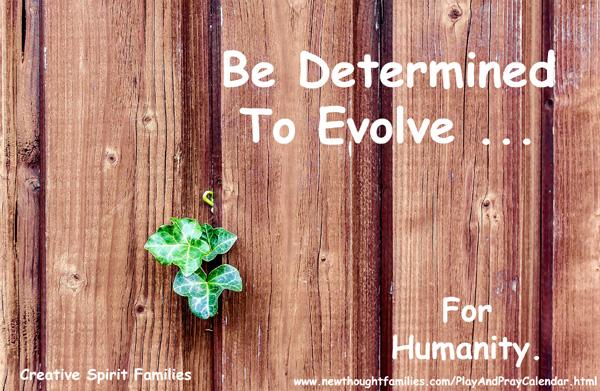 57.DeterminedEvolution