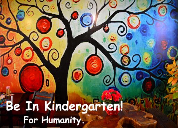 154.Kindergarten