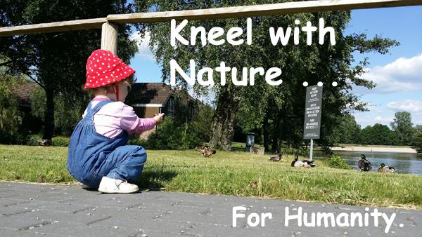 188.KneelNature