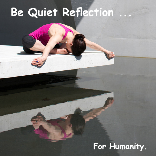 239.QuietReflection