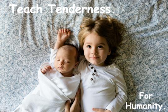 279-teachtenderness