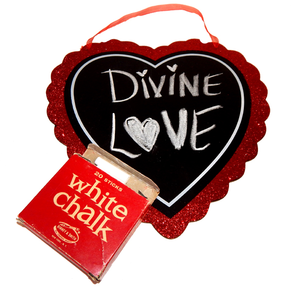 divinelove
